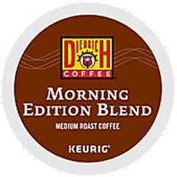 Diedrich - Morning Edition K-Cup Packs