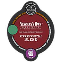 Newman's Own Organics - Special Blend K-Carafes