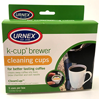 Urnex - Cleaning Cups