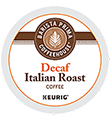 Barista Prima® - Decaf Italian Roast K-Cup Packs