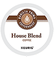 Barista Prima - House Blend K-Cup Packs