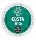 The Coffee Bean and Tea Leaf - Costa Rica K-Cup Packs