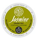 The Coffee Bean and Tea Leaf - Jasmine Green Tea K-Cup Packs