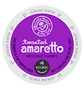 The Coffee Bean and Tea Leaf - Toasted Amaretto K-Cup Packs
