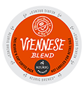 The Coffee Bean and Tea Leaf - Viennese Blend K-Cup Packs