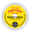 Coffee People - Coconut Mocha Coffee K-Cups