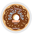Coffee People - Donut Shop Decaf K-Cup Packs