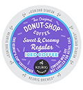 Coffee People - Sweet & Creamy Regular Iced Coffee K-Cup Packs