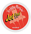 Coffee People - Jet Fuel K-Cup Packs