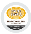Coffee People - Morning Blend K-Cup Packs