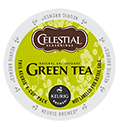 Celestial Seasonings - Green Tea K-Cup Packs