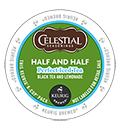Celestial Seasonings - Half & Half Perfect Iced Tea K-Cup Packs