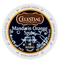 Celestial Seasonings - Mandarin Orange Spice K-Cup Packs