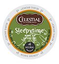 Celestial Seasonings - Sleepytime Herbal Tea K-Cup Packs