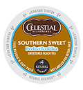 Celestial Seasonings - Southern Sweet Perfect Iced Tea K-Cup Packs