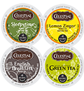 Celestial Seasonings - Tea Sampler K-Cup Packs