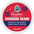 Caribou Coffee - Reindeer Blend K-Cup Packs