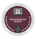 Diedrich - French Roast K-Cup Packs