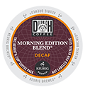 Diedrich - Morning Edition Blend Decaf K-Cup Packs