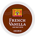 Diedrich - French Vanilla K-Cup Packs