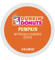 Dunkin' Donuts - Pumpkin Spice K-Cup Packs