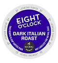 Eight O'Clock® Coffee - Dark Italian Roast K-Cup Packs