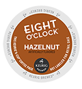 Eight O'Clock® Coffee - Hazelnut K-Cup Packs