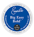 Emeril's - Big Easy Bold K-Cup Packs