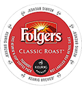 Folgers - Classic Roast K-Cup Packs