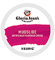 Gloria Jean's - Mudslide K-Cup Packs