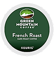 Green Mountain Coffee - French Roast K-Cup Packs