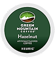 Green Mountain Coffee - Hazelnut K-Cup Packs