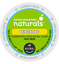 Green Mountain Naturals™  - Lemonade K-Cup Packs