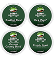Green Mountain Coffee - Regular Sampler K-Cup Packs