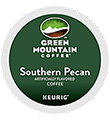 Green Mountain Coffee - Southern Pecan K-Cup Packs