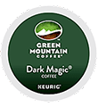Green Mountain Coffee - Extra Bold Dark Magic™ K-Cup Packs