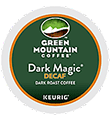 Green Mountain Coffee - Decaf Extra Bold Dark Magic K-Cup Packs