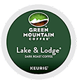Green Mountain Coffee - Lake & Lodge® K-Cup Packs