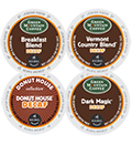 Green Mountain Coffee - Decaf Sampler Pack K-Cups
