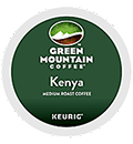 Green Mountain Coffee - Kenya Highlands K-Cup Packs