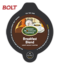 Green Mountain Coffee - Breakfast Blend Bolt™ Packs
