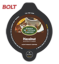 Green Mountain Coffee - Hazelnut Bolt™ Packs