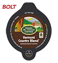 Green Mountain Coffee - Vermont Country Blend® Bolt™ Packs