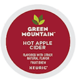 Green Mountain Naturals™  - Hot Apple Cider K-Cup Packs