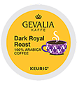 Gevalia - Dark Royal Roast K-Cup Packs