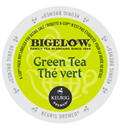 Bigelow - Green Tea K-Cups
