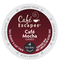 Café Escapes - Café Mocha K-Cup Packs