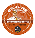Donut House Collection - Donut House K-Cups
