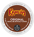 Kahlúa  - Kahlúa Original K-Cup Packs