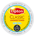 Lipton - Classic Unsweetened Iced Tea K-Cup Packs